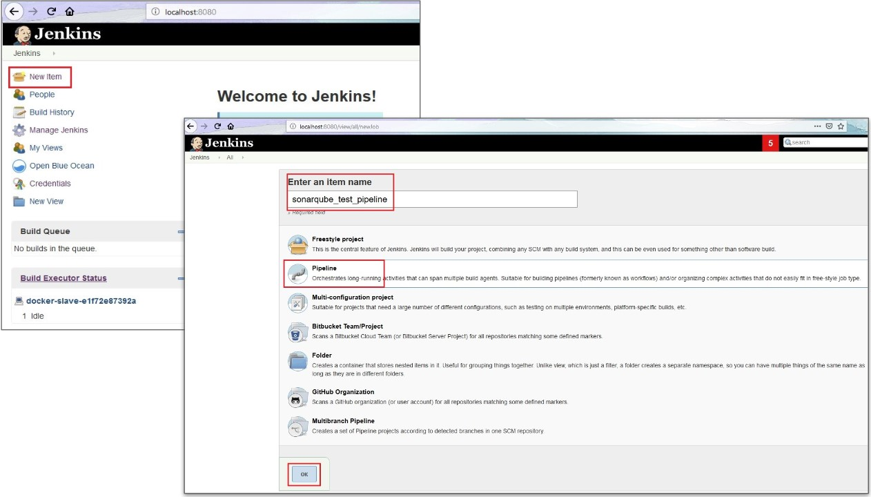 Integrating SonarQube with Jenkins - Code Babel