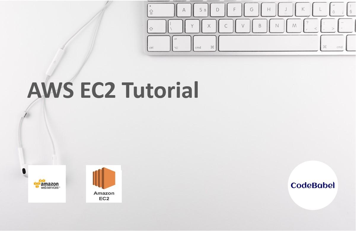 AWS EC2 Tutorial